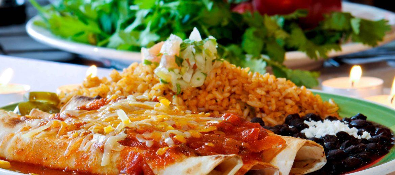 Enchilada (Veggie)